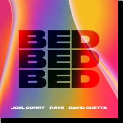 Cover: Joel Corry, RAYE & David Guetta - Bed