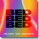 Cover: Joel Corry, RAYE & David Guetta - Bed