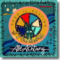 Cover: Alle Achtung - Sono Il Destino