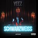 Cover: YeeZ - Schwarzweiss