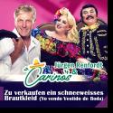 Cover:  Jürgen Renfordt & Carinos - Zu verkaufen, ein schneeweißes Brautkleid (Yo Vendo Vestido De Boda)