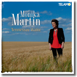 Cover: Monika Martin - Tennessee Waltz