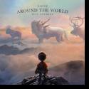 Cover: KSHMR feat. NOUMENN - Around The World