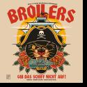 Cover: Broilers - Gib das Schiff nicht auf!