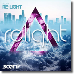 Cover: Scotty - Relight