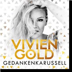 Cover: Vivien Gold - Gedankenkarussell