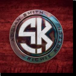 Cover: Smith/Kotzen - Smith/Kotzen