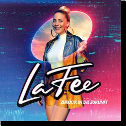 Cover: Lafee - Zurück in die Zukunft