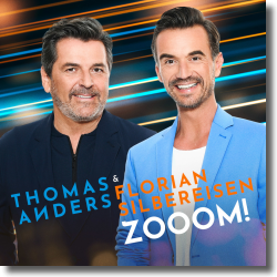 Cover: Thomas Anders & Florian Silbereisen - Zooom!
