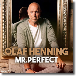 Cover: Olaf Henning - Mr. Perfect