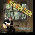 Cover:  Sven van Thom - Irgendwann
