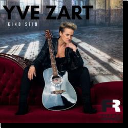 Cover: Yve Zart - Kind sein