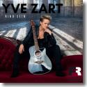 Cover: Yve Zart - Kind sein