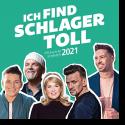 Cover:  Ich find Schlager toll - Frühjahr/Sommer 2021 - Various Artists