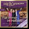 Cover: Die Flippers - Für immer im Herzen