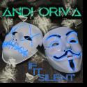 Cover: Andi Oriva - If It SIlent