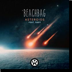 Cover: Beachbag feat. Sary - Asteroids