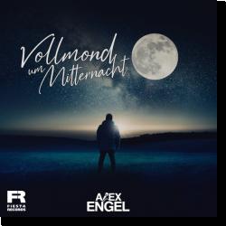 Cover: Alex Engel - Vollmond um Mitternacht