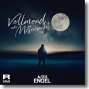 Cover: Alex Engel - Vollmond um Mitternacht