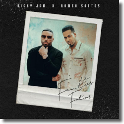 Cover: Nicky Jam & Romeo Santos - Fan de Tus Fotos