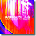 Cover: Maroon 5 & Megan Thee Stallion - Beautiful Mistakes