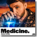 Cover: James Arthur - Medicine