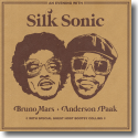 Cover: Silk Sonic (Bruno Mars & Anderson .Paak) - Leave The Door Open