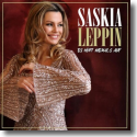 Cover: Saskia Leppin - Es hört niemals auf