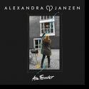 Cover: Alexandra Janzen - Am Fenster