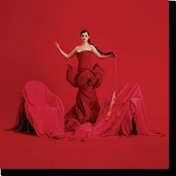 Cover: Selena Gomez - Revelación