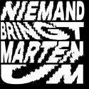 Cover: Marteria - Niemand bringt Marten um