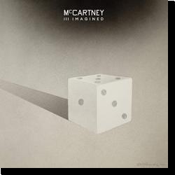 Cover: Paul McCartney - McCartney III Imagined
