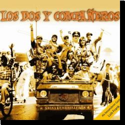 Cover: Los Dos y Companeros - Salsa Guerrilleros