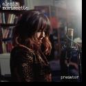 Cover: Alanis Morissette - Predator