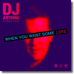 Cover: DJ Antoine & Deep Vice - When You Want Some Love
