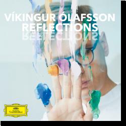 Cover: Víkingur Ólafsson - Reflections
