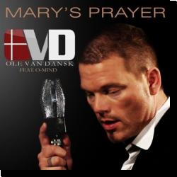 Cover: Ole van Dansk feat. O-Mind - Mary's Prayer