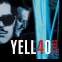 Cover: Yello - 40 Years