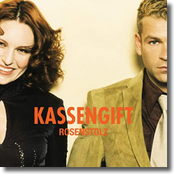 Cover: Rosenstolz - Kassengift (Ltd. Extended Edition)