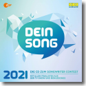 Cover: Dein Song 2021 - Various Artists