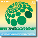 Cover:  THE DOME Vol. 97 - Various Artists