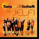Cover: Tanzgiesellschaft feat. Jelfi - Komm und tanz