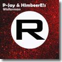 Cover: P-Jay feat. HimbeerE!s - Wellerman