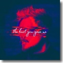 Cover: Robert Grace - The Hurt You Gave Me