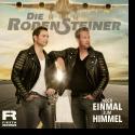 Cover: Die Rodensteiner - Noch einmal zum Himmel