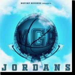 Cover: MGP - Jordans