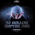 Cover: DJ Gollum & Empyre One - Organic