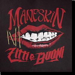 Cover: Måneskin - Zitti e Buoni