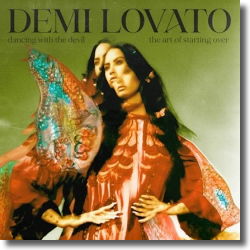 Cover: Demi Lovato - Dancing With The Devil... The Art of Starting Over