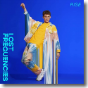 Cover:  Lost Frequencies - Rise
